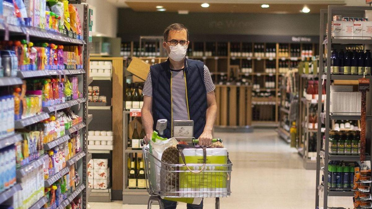 Y ahora ¿qué comemos? Un viaje inquietante a la industria alimentaria con el guía que llegó del lado oscuro