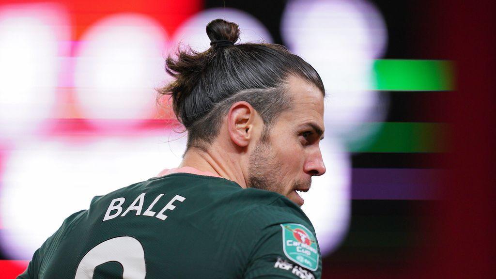El Real Madrid tiene un problema con Bale: Mourinho no lo quiere, volverá en verano y con ficha de jugador extracomunitario