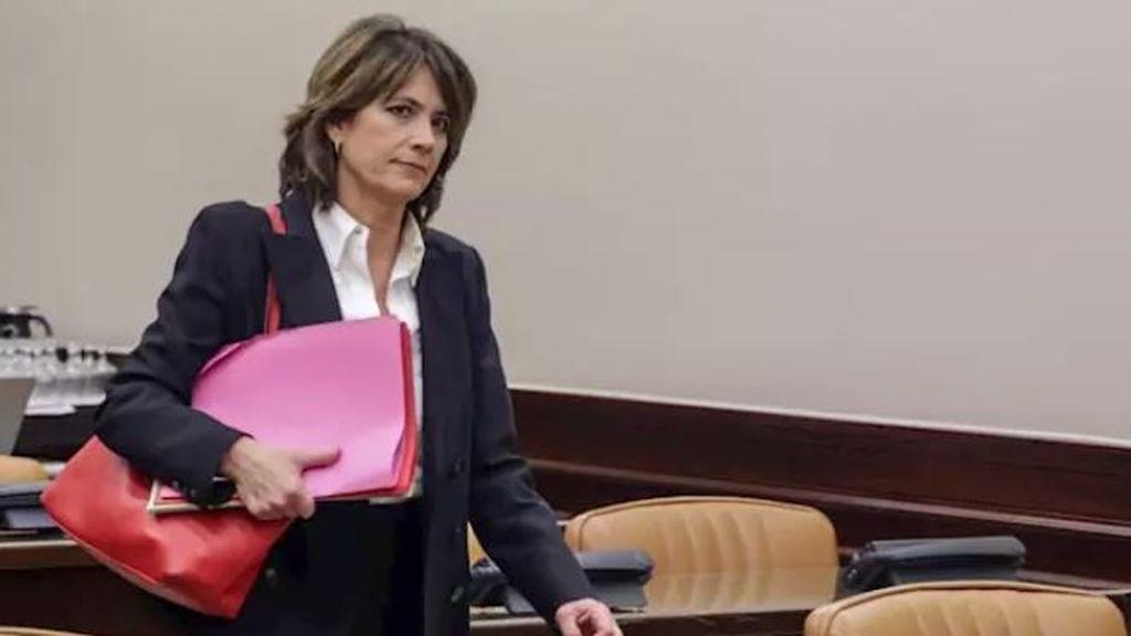 El TS resolverá cuando se dicte sentencia si el PP puede recurrir el nombramiento de Dolores Redondo