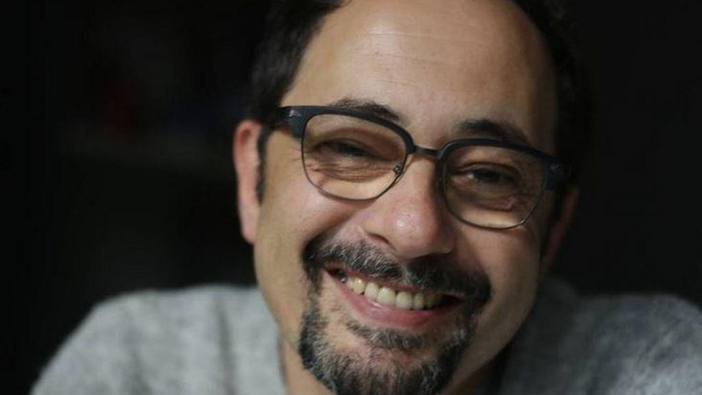 El actor de 'La que se avecina' Jordi Sánchez, ingresado en la UCI con coronavirus