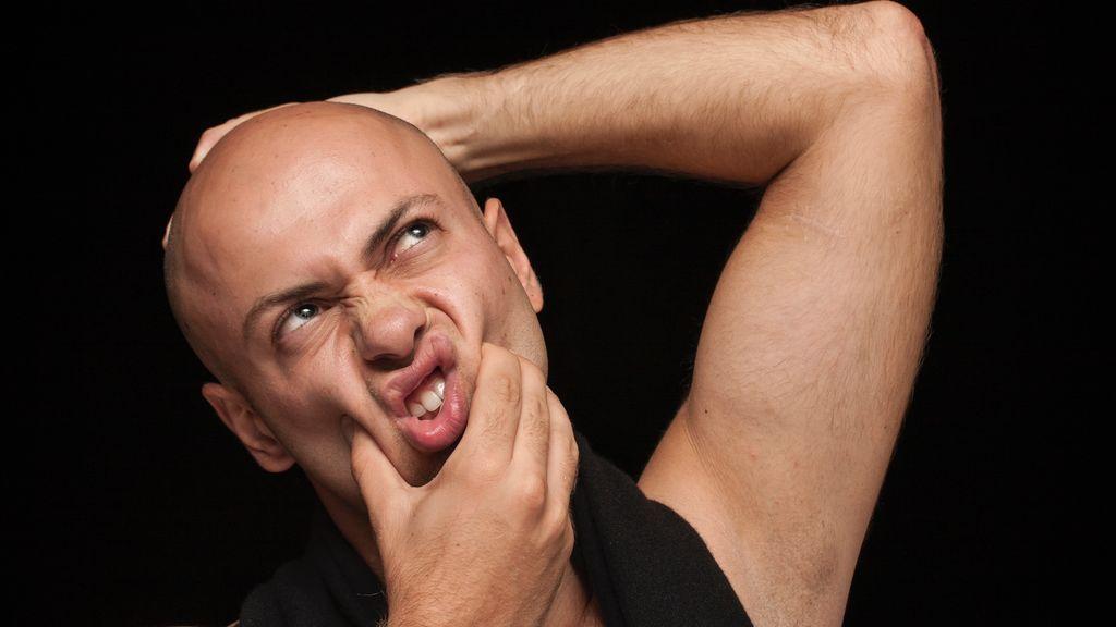 Depresión por calvicie: cómo afrontar la pérdida del cabello