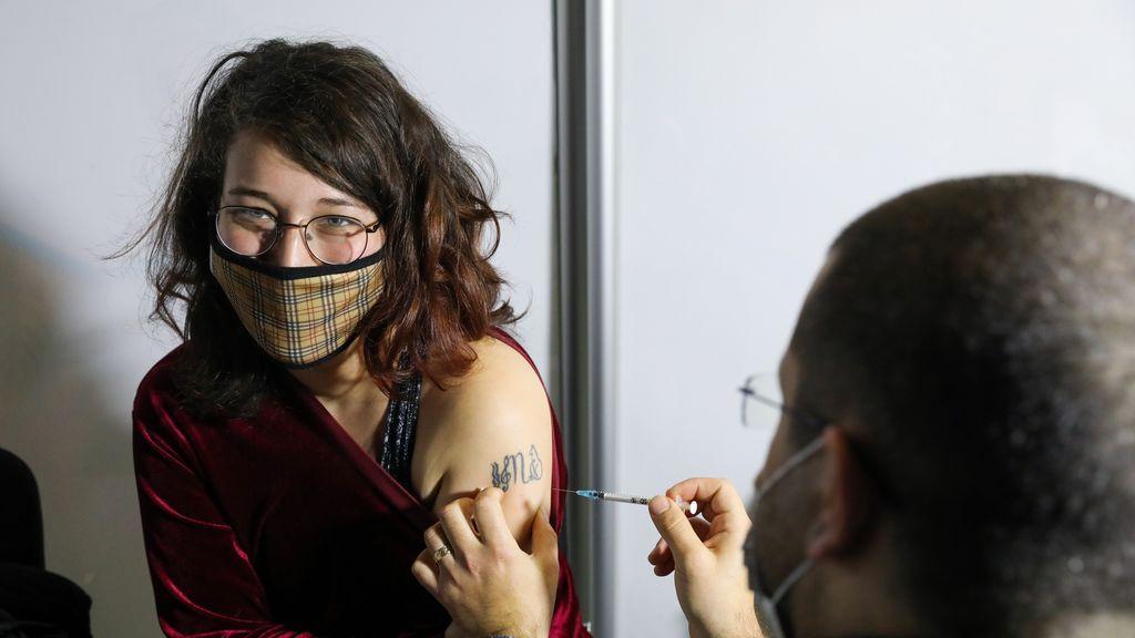 Israel inicia mañana la desescalada con la esperanza puesta en la vacunación
