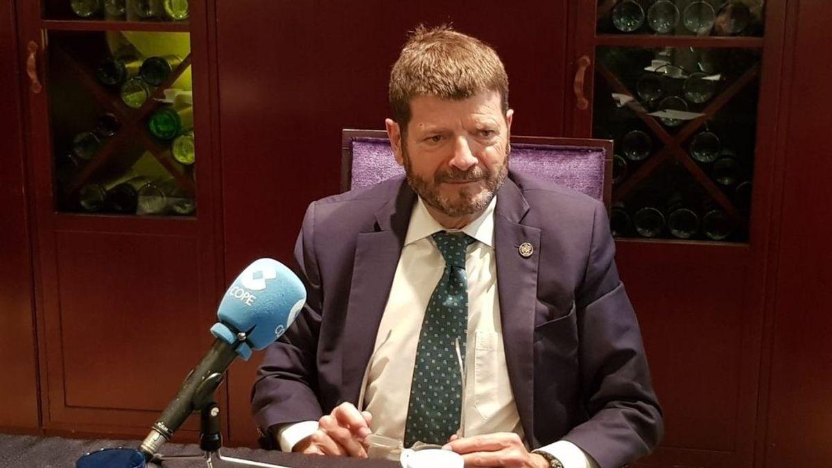 """El teniente de alcalde de Seguridad de Barcelona tilda de """"psicosis"""" la sensación de alarma sobre las elecciones"""