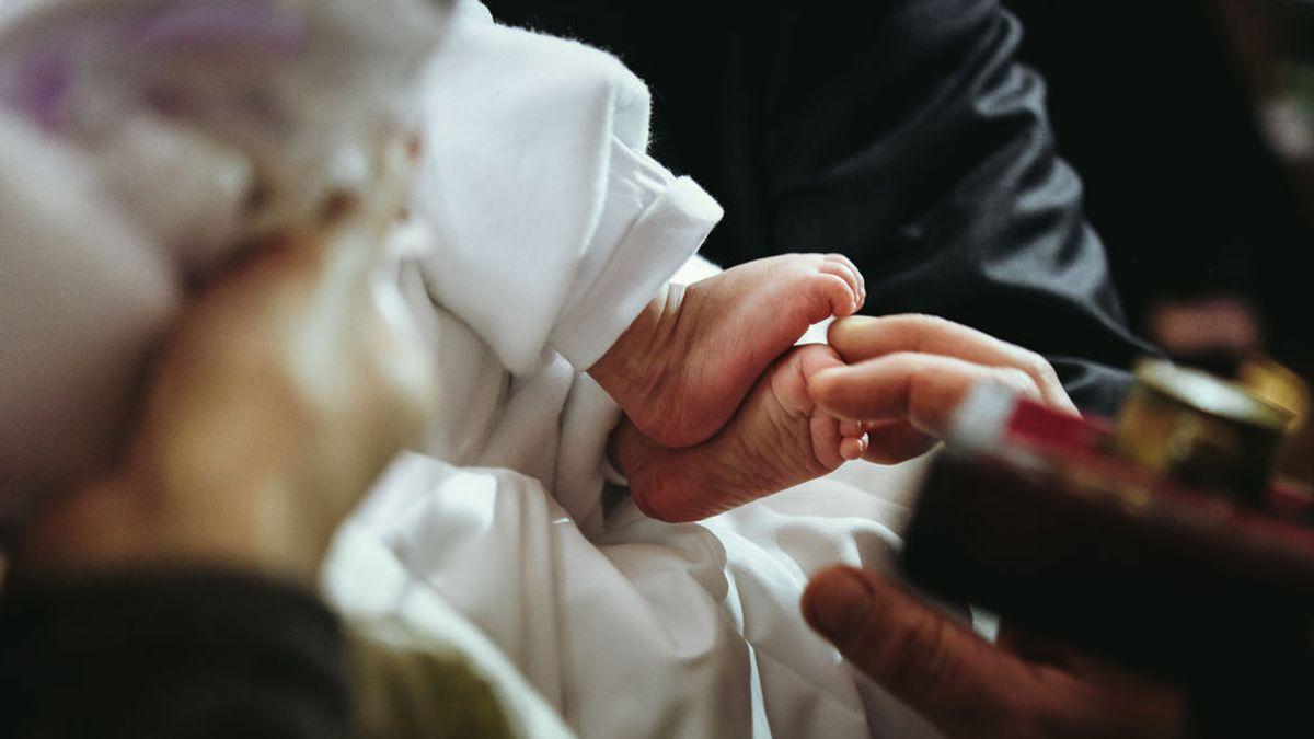 Muere un bebé de seis semanas de un paro cardiaco tras un bautizo ortodoxo en Rumanía
