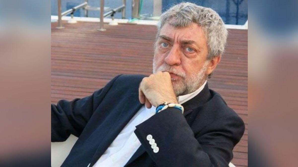 Muere el periodista Carlos Núñez a los 64 años de edad por coronavirus