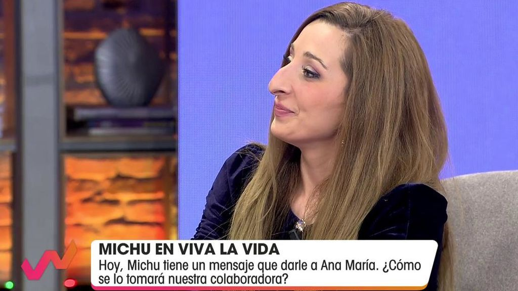 Michu, en 'Viva la vida'