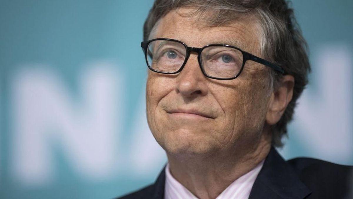 Bill Gates alerta sobre las próximas amenazas para la humanidad