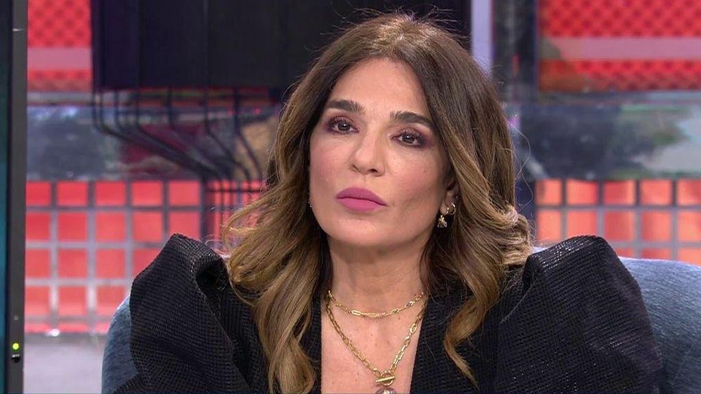 Raquel Bollo.
