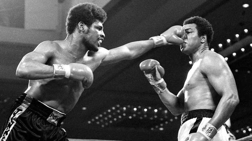 Fallece Leon Spinks, el boxeador que venció al mítico Muhammad Ali