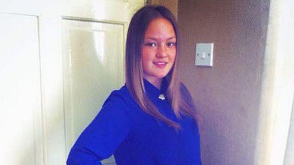 Una joven de 25 años muere tras ser devorada por su perro mientras dormía: lo rescató tras ser abandonado