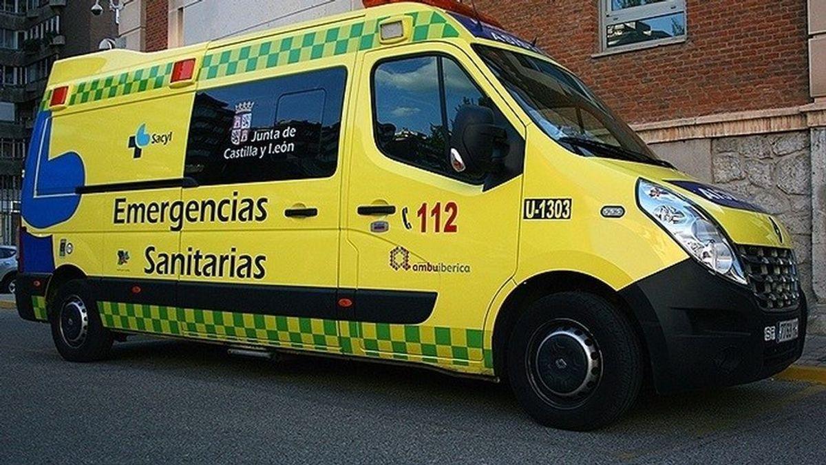 Fallece el menor de 13 años atropellado en Miranda de Ebro cuando iba en bicicleta