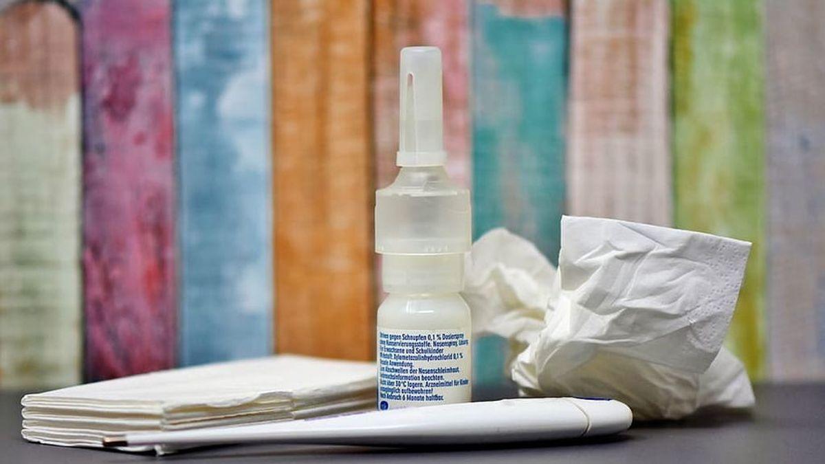 El espray nasal español que inactiva la covid en menos de un minuto durante ocho horas