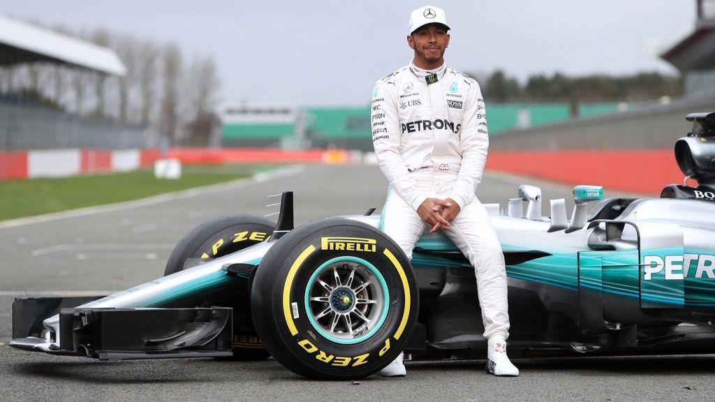 Los estratosférico sueldos de los pilotos de F1: Hamilton, de nuevo el mejor pagado