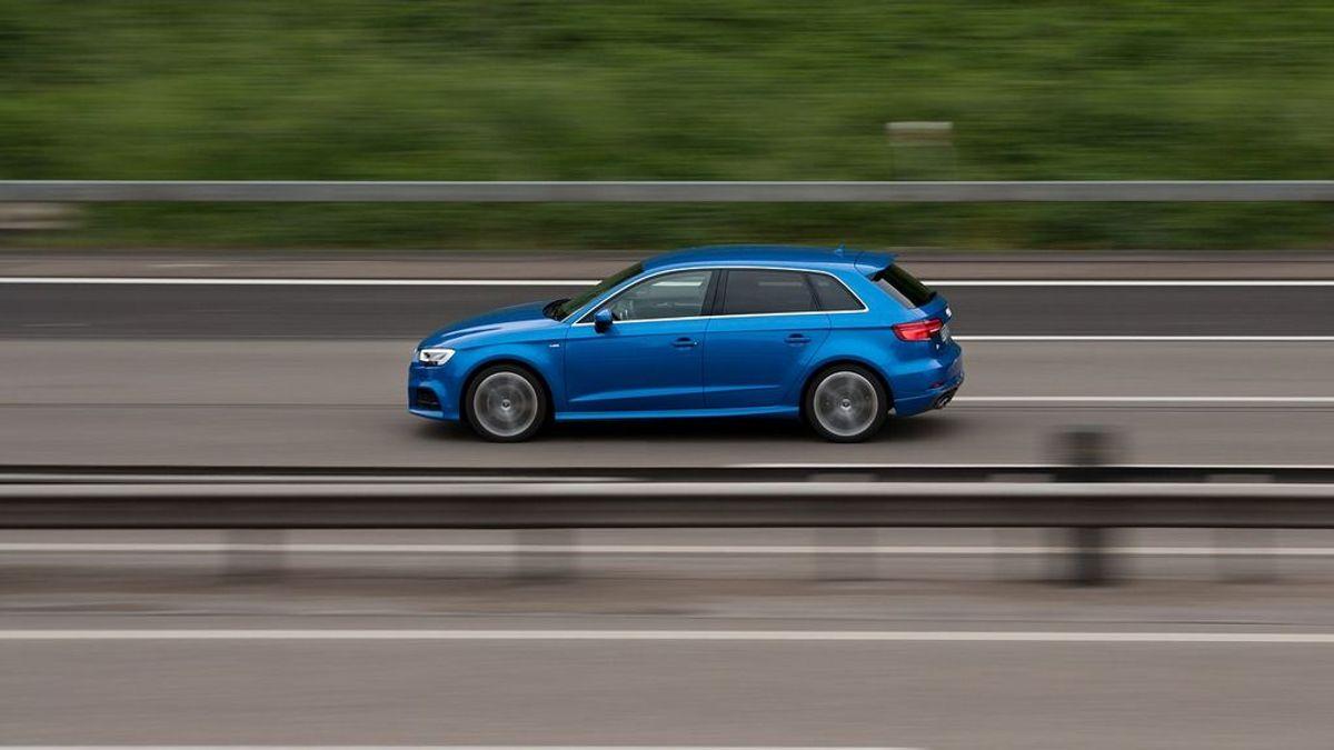 Más radares, más multas: evita las sanciones por exceso de velocidad en carretera
