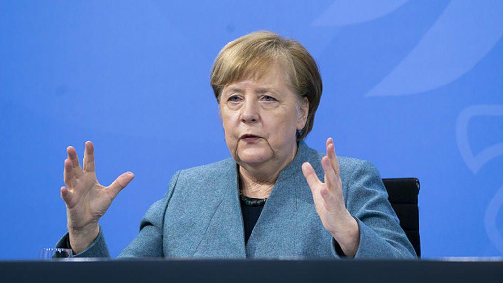 'Zero-COVID' y 'No-COVID', las nuevas ideas contra la pandemia que Merkel ignora