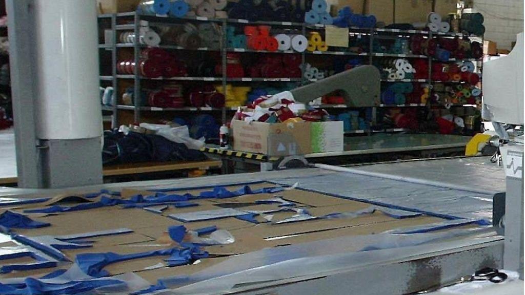 Al menos 26 muertos por un cortocircuito eléctrico en una fábrica textil de Tánger