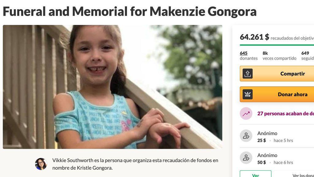 Una niña de nueve años muere mientras duerme tras dar positivo en coronavirus
