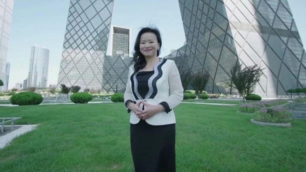 Cheng Lei, la presentadora de televisión australiana a la que China acusa de espionaje