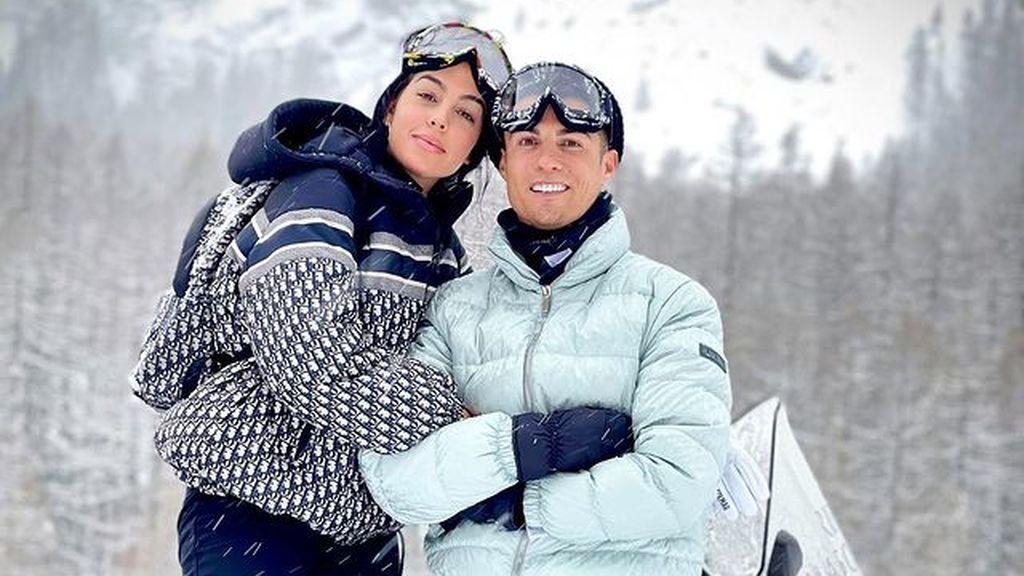 """Cristiano y Georgina se vuelcan con el tratamiento de un niño enfermo de cáncer: """"Gracias por vuestra ayuda"""""""