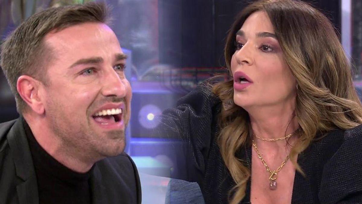 """Rafa Mora carga duramente contra Raquel Bollo: """"Eres la escoria de la sociedad"""""""