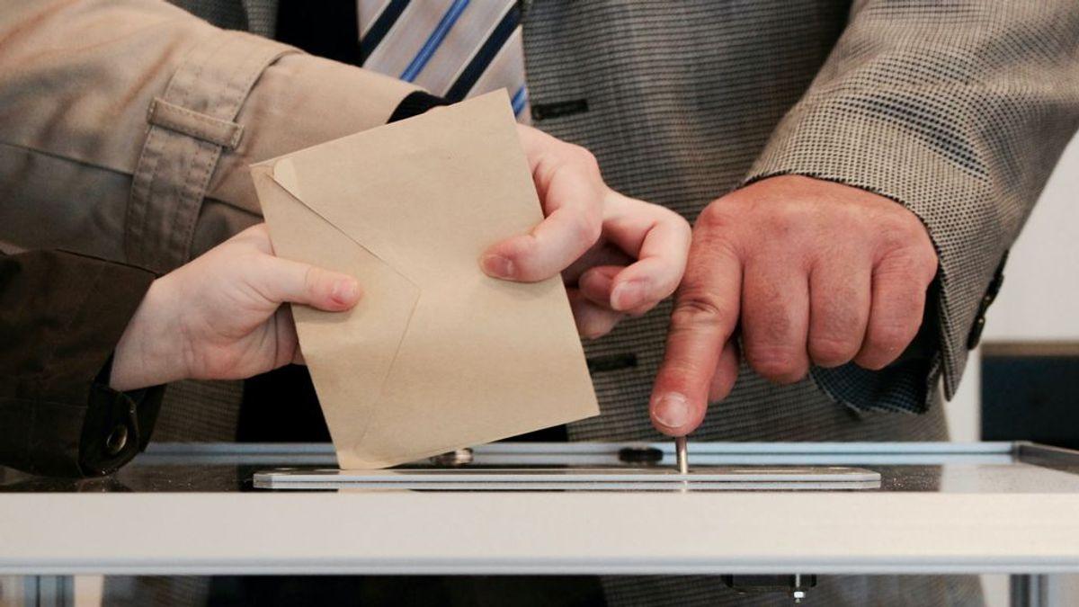 Miembros de la mesa electoral: preguntas básicas