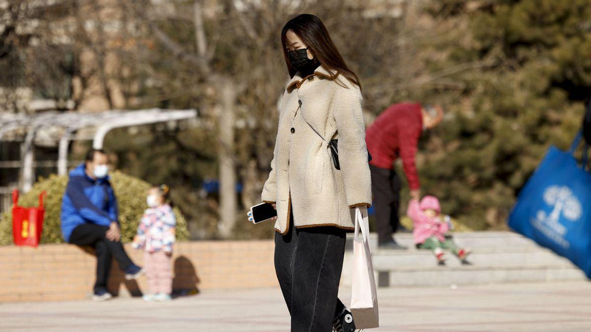 China China no registra por primera vez en semanas ningún contagio local de coronavirus
