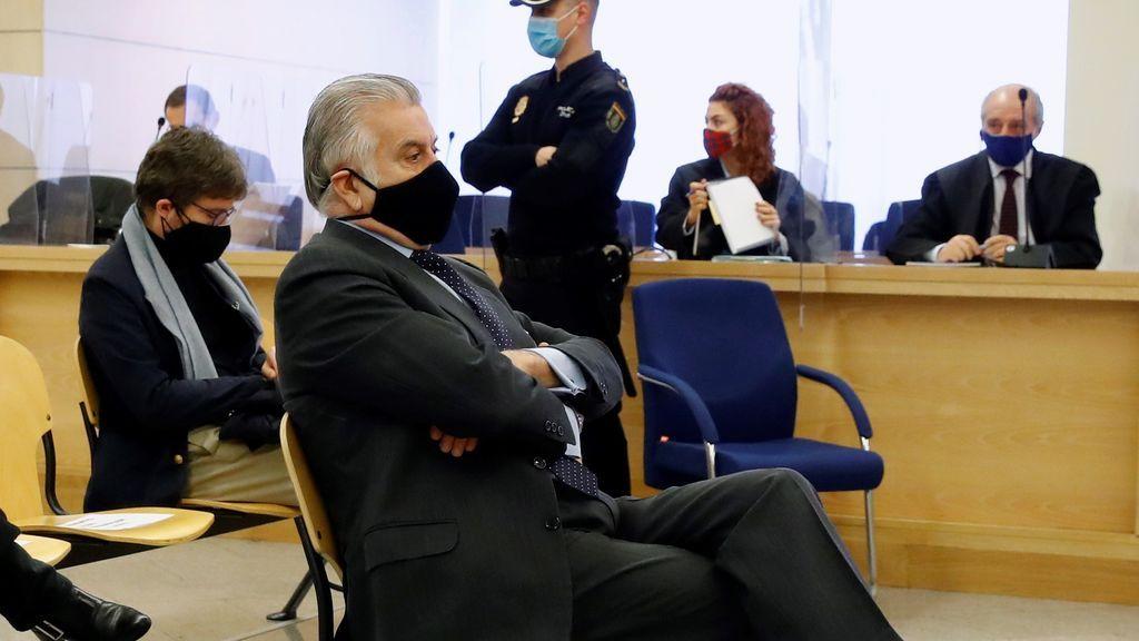 La Fiscalía Anticorrupción niega haber filtrado la última confesión de Bárcenas