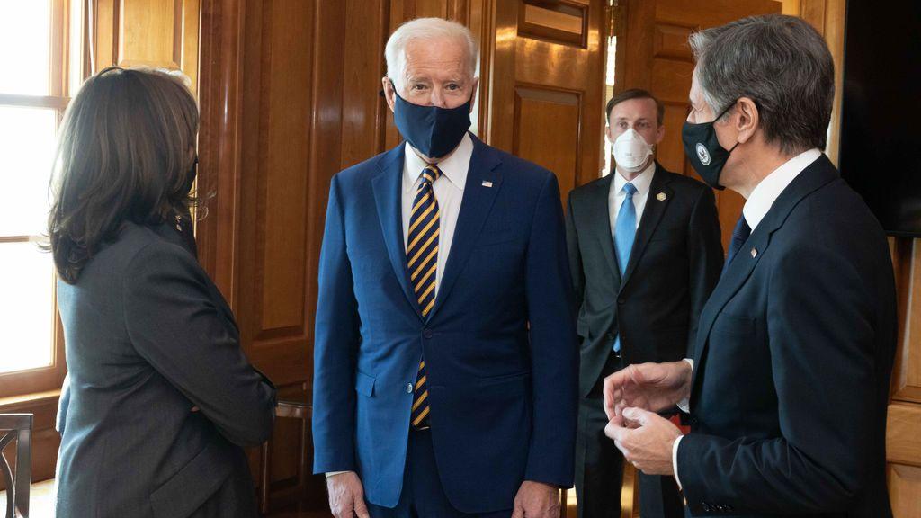Biden descarta levantar las sanciones a Irán para facilitar el acuerdo nuclear