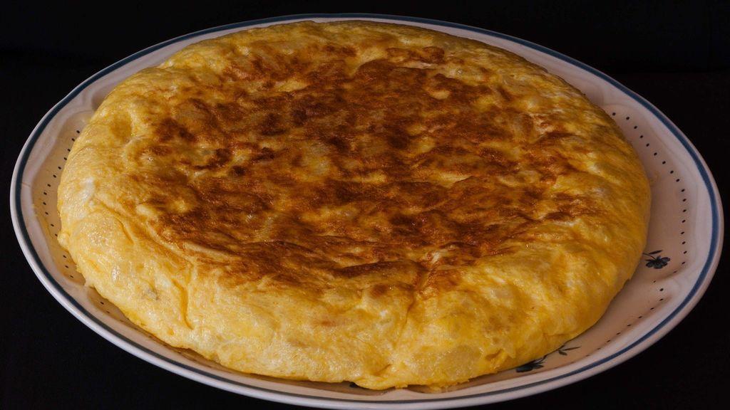 """Receta de """"tortilla de patatas fit"""" para seguir disfrutando sin sumar tantas calorías"""