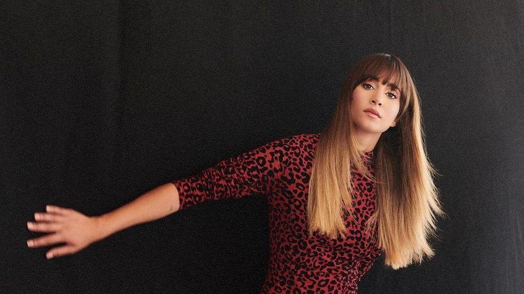 Aitana dice adiós al rubio y se pone morena: así es su nuevo cambio de look radical