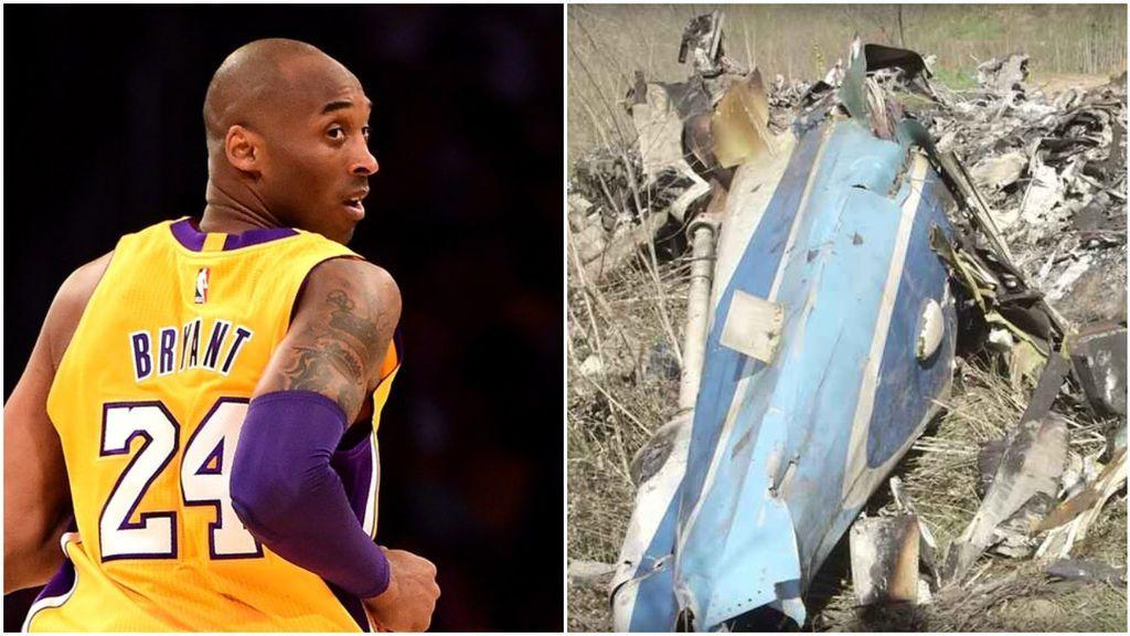Informe Kobe Bryant