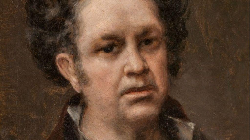 El MET de Nueva York viaja a la mente de Goya a través de una nueva exhibición de 105 piezas