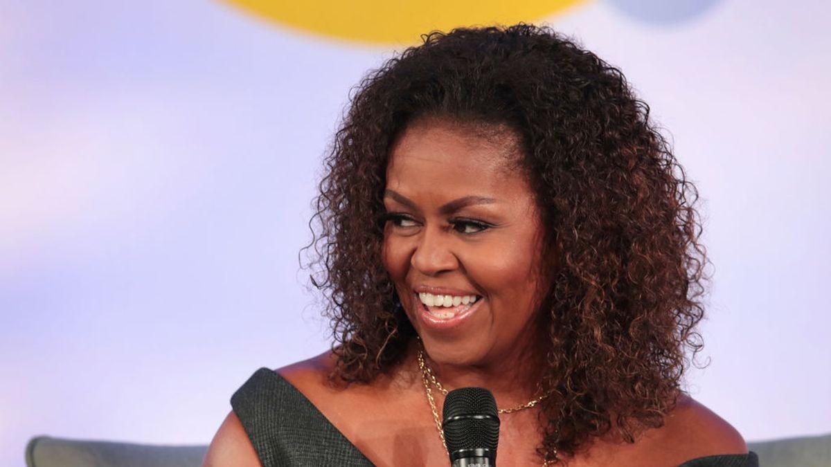 Michelle Obama, el nuevo fichaje de
