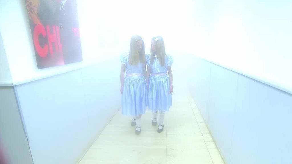 Como recién salidas de 'El resplandor': la sorpresa más terrorífica y menos esperada para Anabel Pantoja