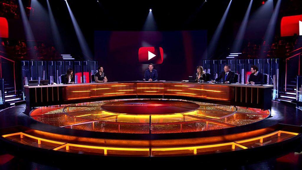 Youtubers exiliados en Andorra Horizonte Temporada 1 Programa 19 REEMPLAZO
