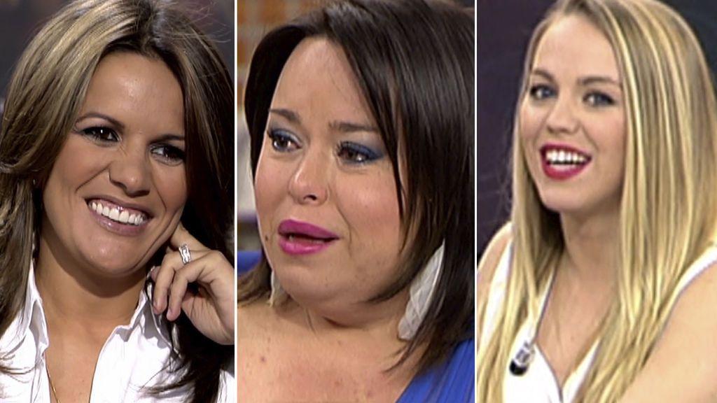 Concursantes de reality que anunciaron su embarazo en televisión