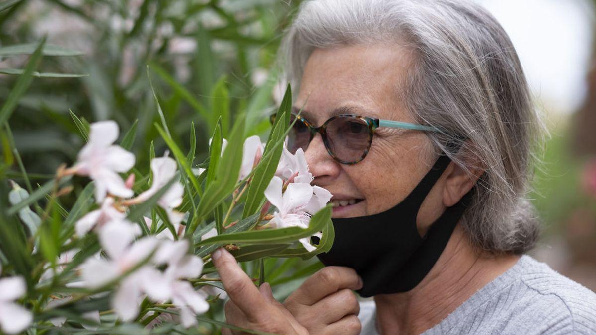 Perder el olfato reduce el deseo sexual según un estudio