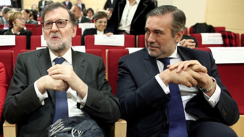 Enrique López, el 'soluciona problemas' del PP: del 'Faisán' a la Gürtel pasando por Bárcenas