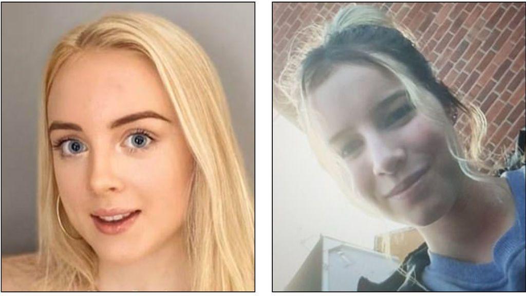 La policía británica alerta sobre la desaparición de dos niñas de 16 años