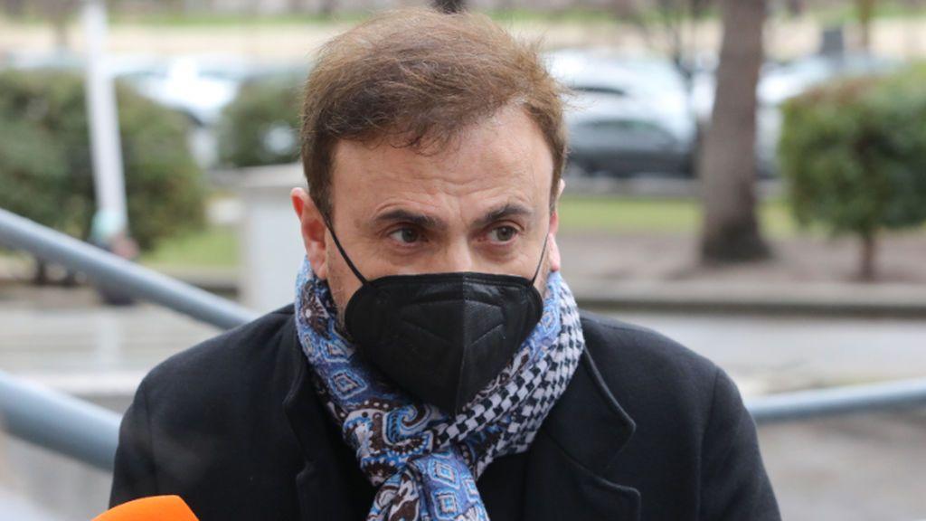 De José Mota a Nacho Guerreros: los famosos estafados por Paco Sanz, el hombre de los 2.000 tumores