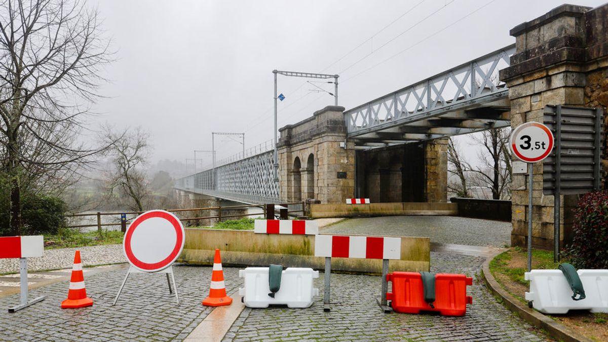 España prorroga las restricciones en la frontera interior con Portugal hasta el 1 de marzo para frenar al coronavirus