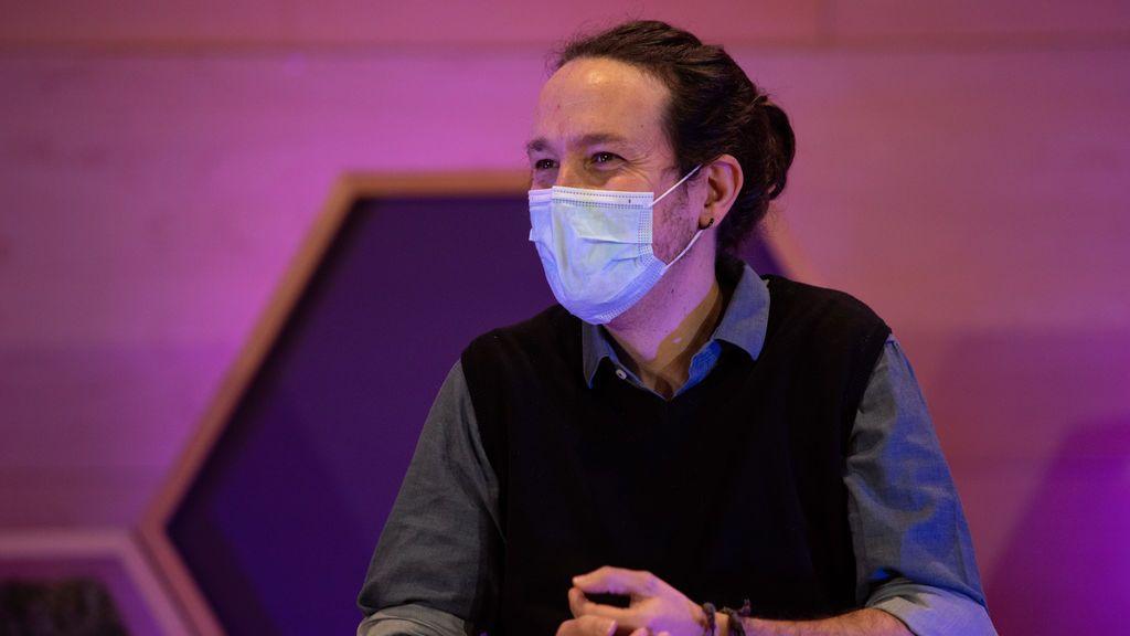 La Fiscalía apoya investigar todos los contratos entre Neurona y Podemos