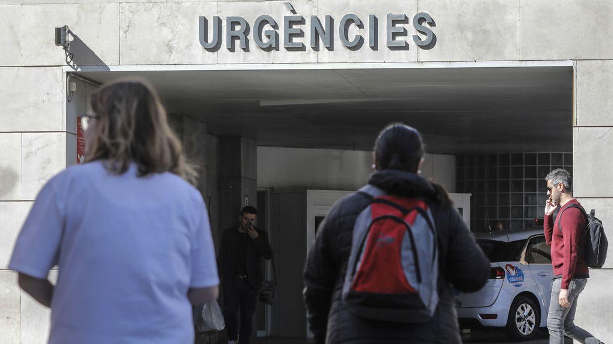 Detenida una pareja por provocar fracturas graves en su bebé de tres meses