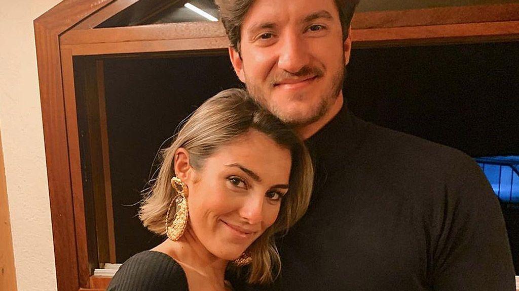 La relación de Anna Ferrer Padilla e Iván Martín