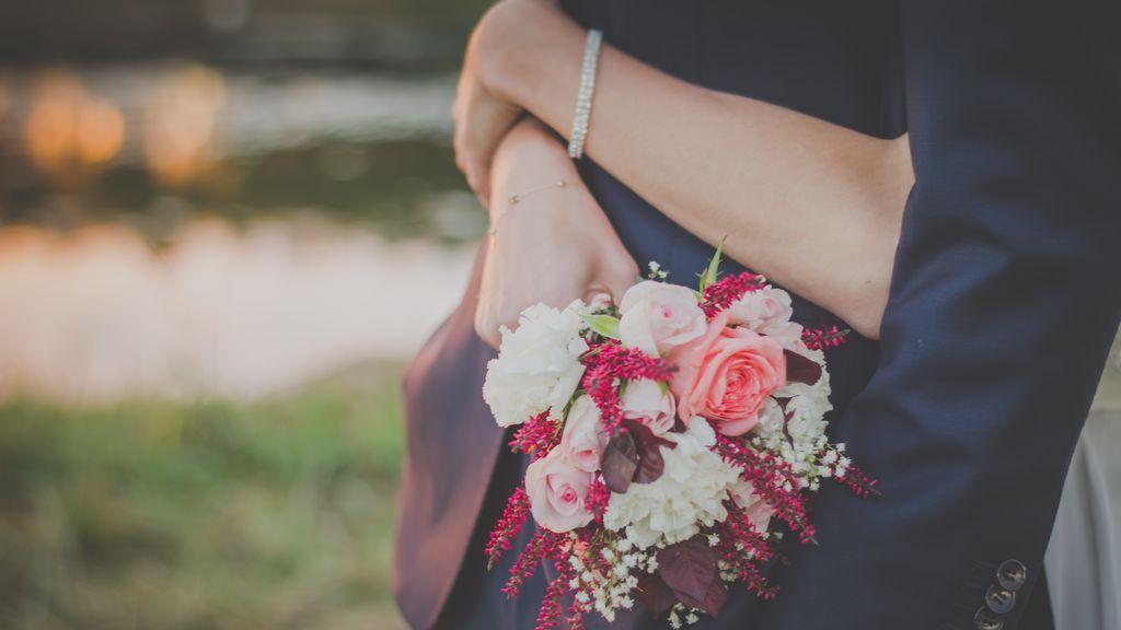 Bodas en San Valentín: cómo sorprender a tus invitados si además del día de tu boda celebras el día del amor