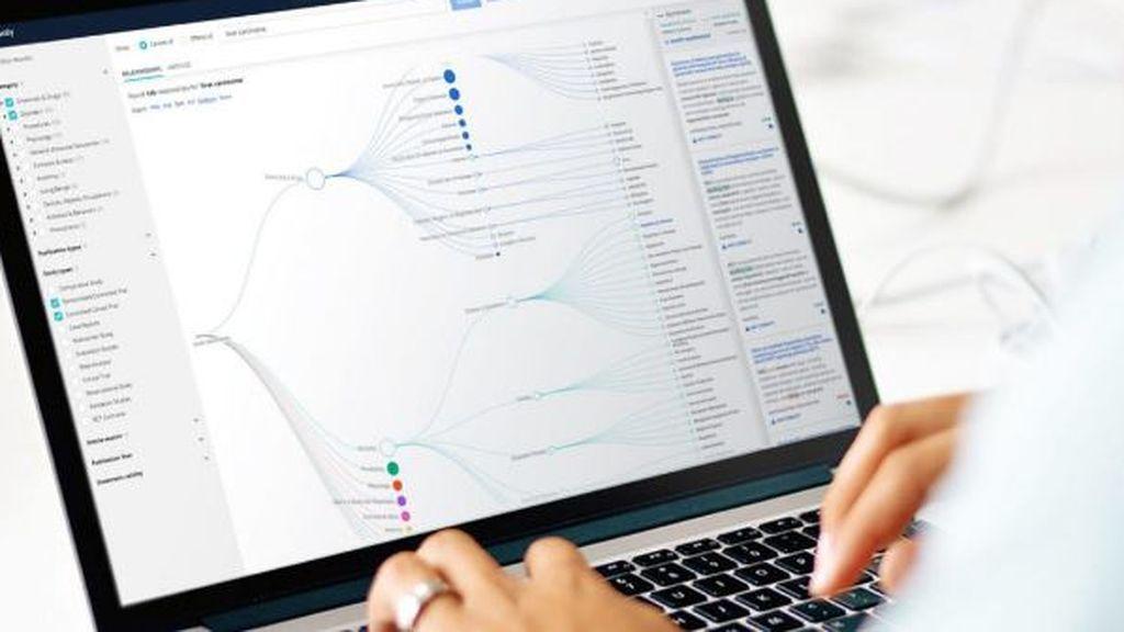Las búsquedas realizadas sobre el covid en Google ayudan a predecir los picos de contagios