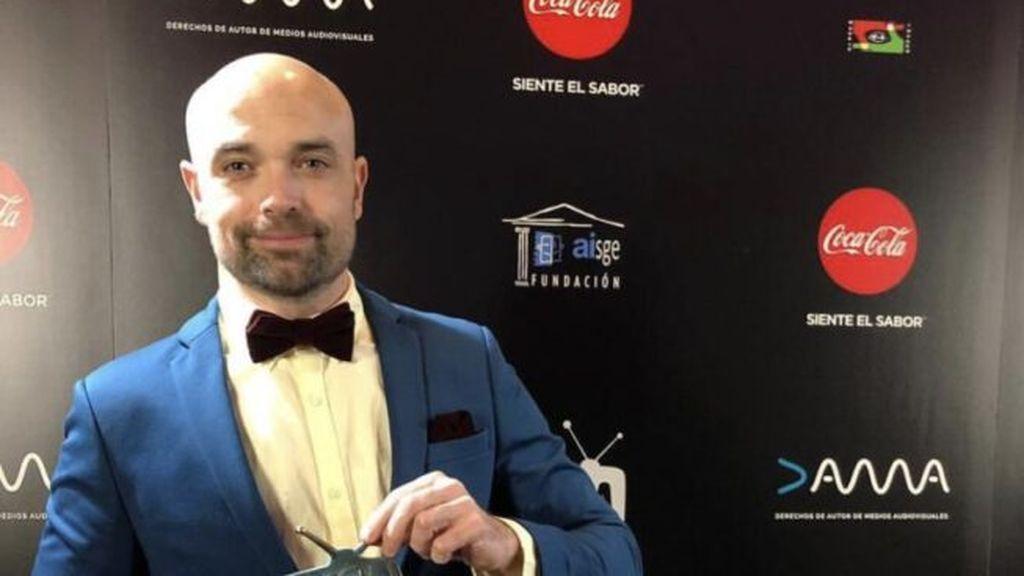 Detenido por tráfico de drogas Jaime Vaca, el guionista de 'Élite', 'Velvet' y 'Los Serrano'