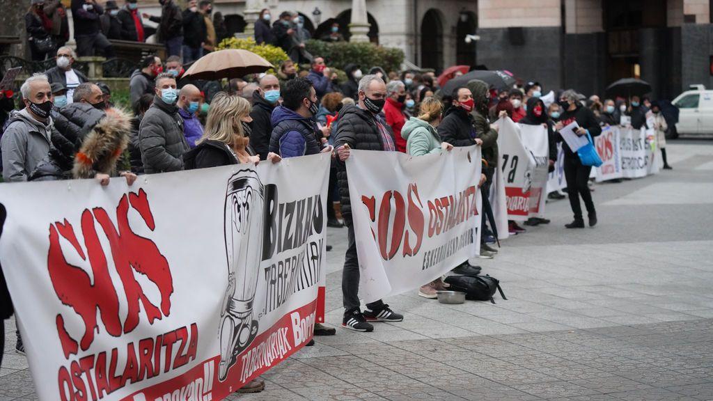 protesta-hosteleros