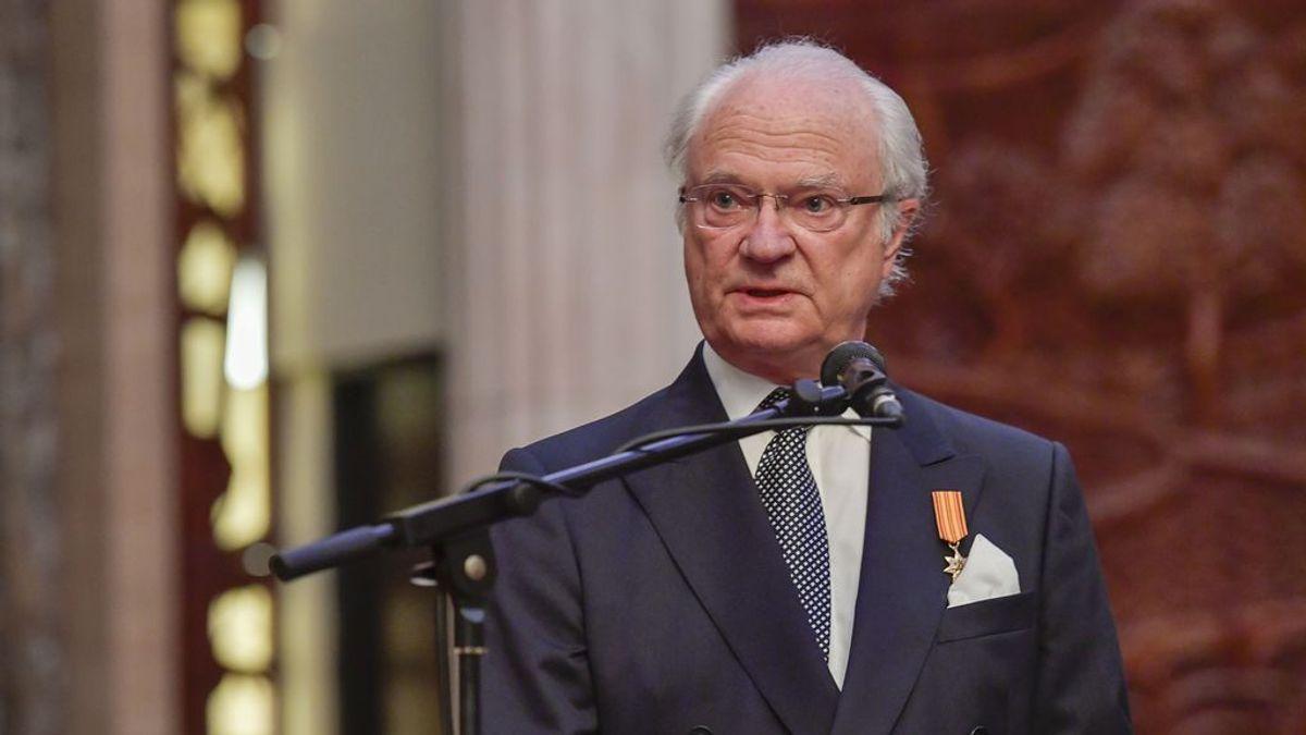 La familia real de Suecia tendrá su propia versión de una serie de televisión al estilo The Crown