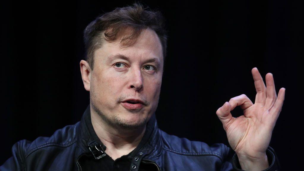 Elon Musk ofrece 100 millones de dólares a quien pueda eliminar el CO2 de la atmósfera